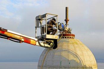 © Fraunhofer IWES | Energiesystemtechnik