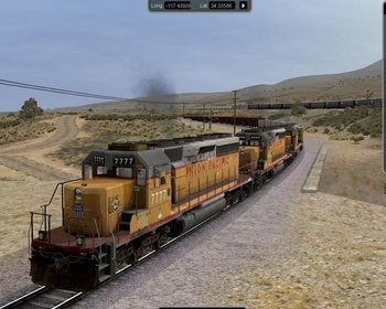 download-rail-simulator-screenshot-2