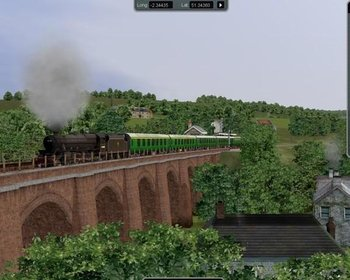 download-rail-simulator-screenshot-3