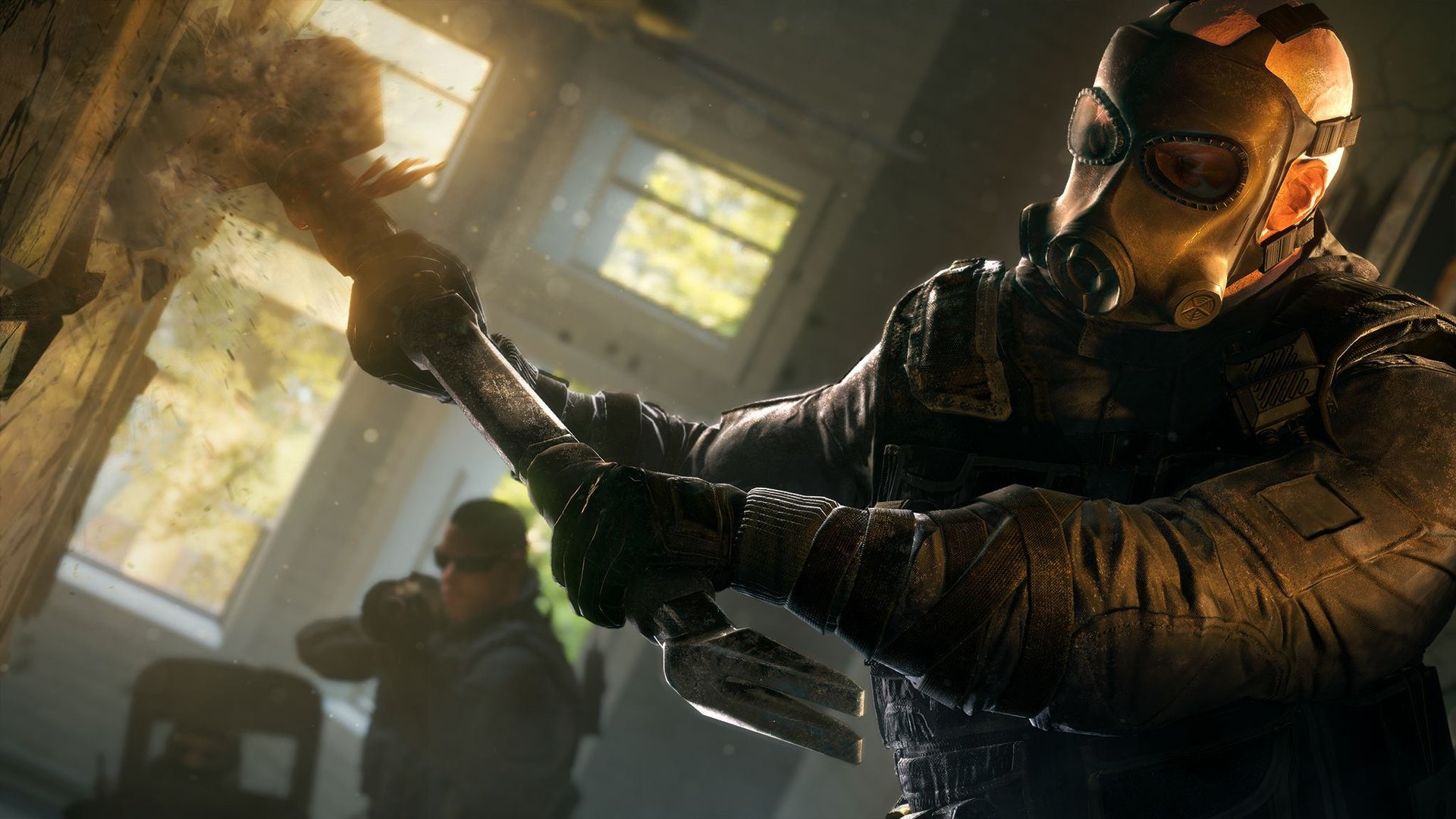 Rainbow Six: Siege - Shooter hat 20 Millionen Spieler