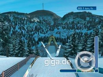 RTL Skispringen 2007