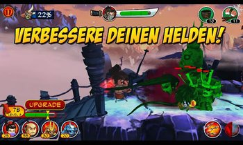 Samurai vs. Zombies Defense 2
