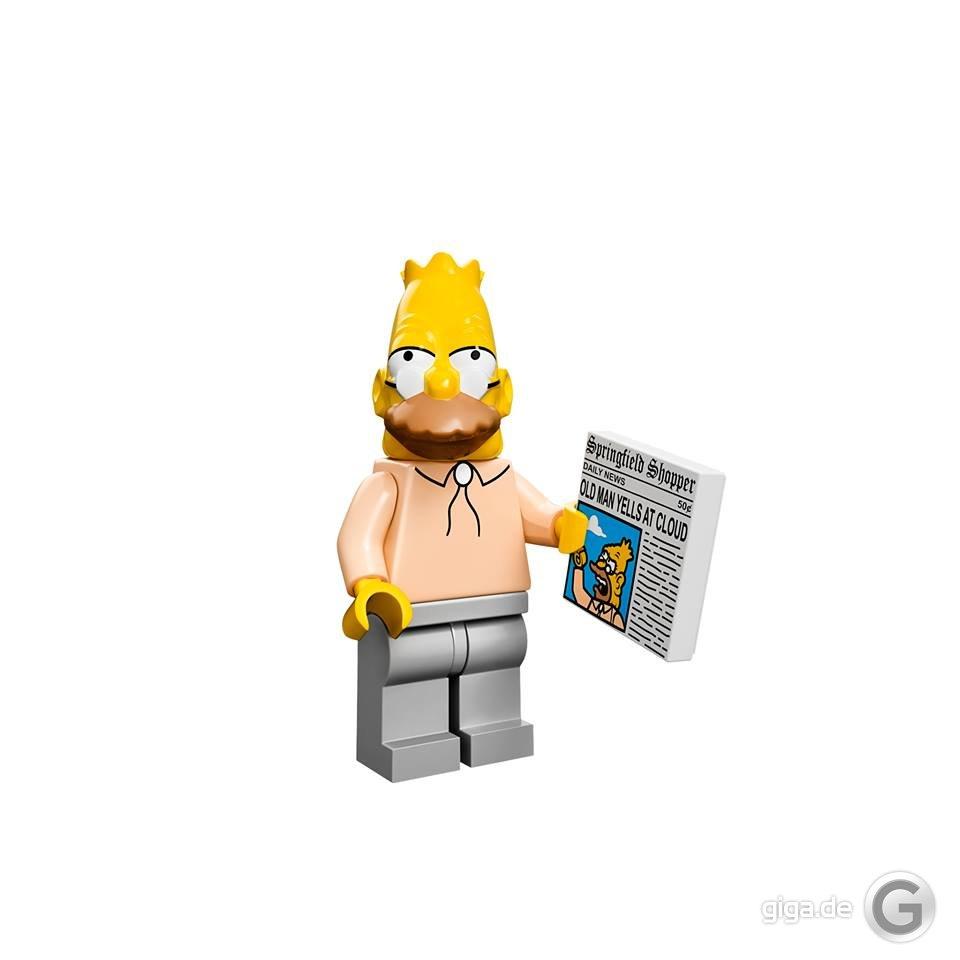 Gratis LEGO Ausmalbild...