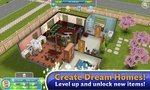 Die Sims Freispiel Screenshot 3