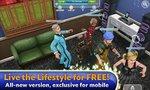 Die Sims Freispiel Screenshot 4
