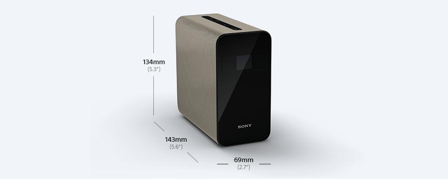 Sony Xperia Touch Im Hands On Tischprojektor Mit Laser Touchscreen Und Android Produktbilder