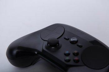 Die Touchpads sind die große Neuerung des Steam Controllers.