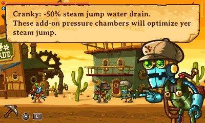 Aufs Haus: Adventure SteamWorld Dig kostenlos bei Origin Notiz