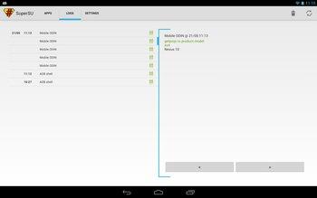 SuperSU für Android