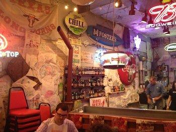 Fisch-Restaurant Austin