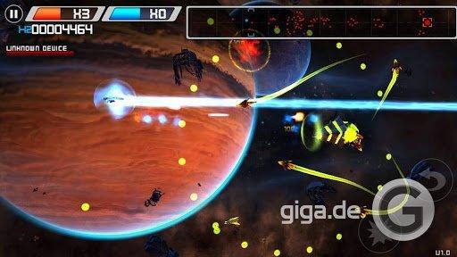 Syder Arcade Gameplay