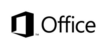 The new Office Logo