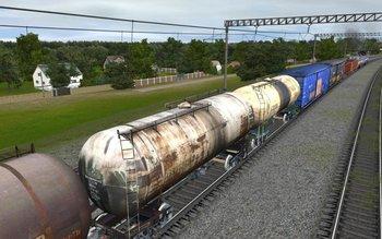 Trainz Simulator 2010