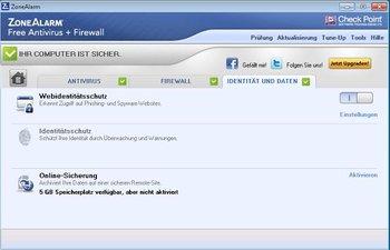 das-modul-identitaet-und-daten-von-zonealarm-free-antivirus-firewall