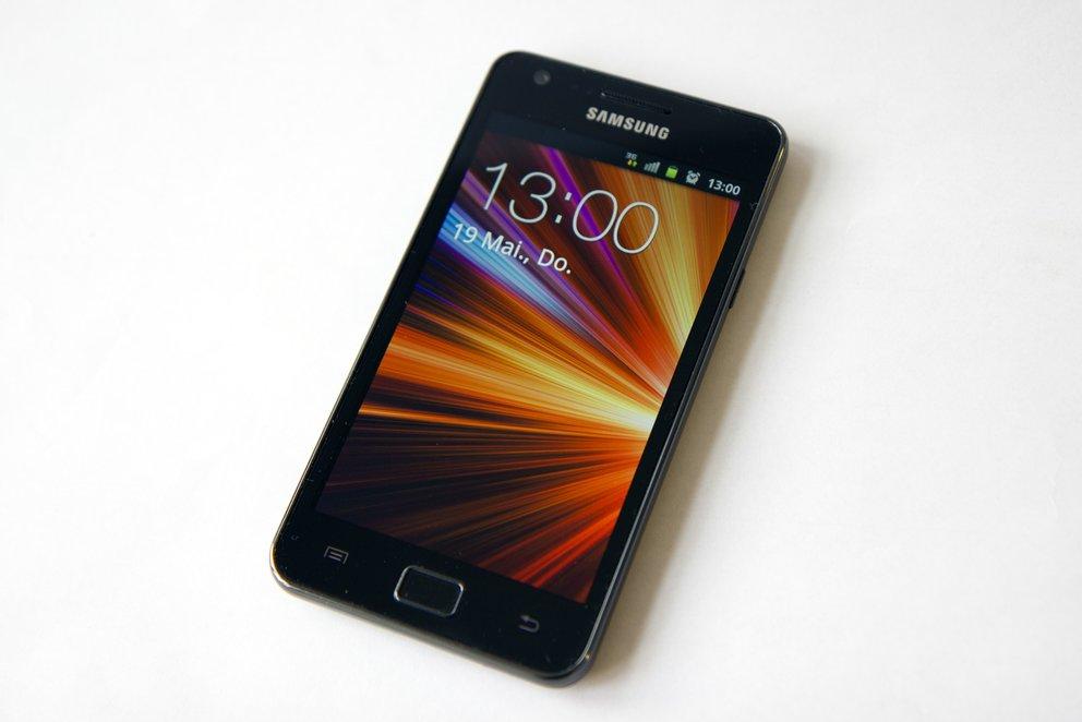 Wettbewerb für kreative Leser: Samsung Galaxy S II zu gewinnen