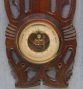 Motorola Xoom hat Barometer an Bord