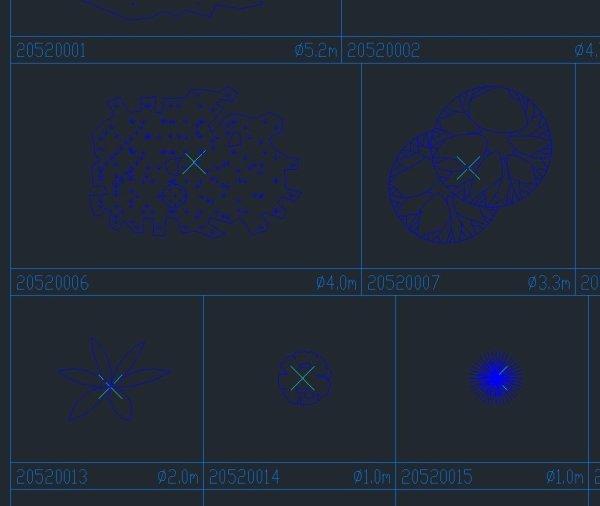 DWG-CAD-Symbole