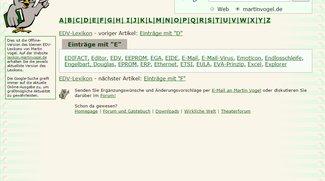 EDV-Lexikon Download