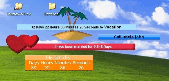 Countdown-Pro