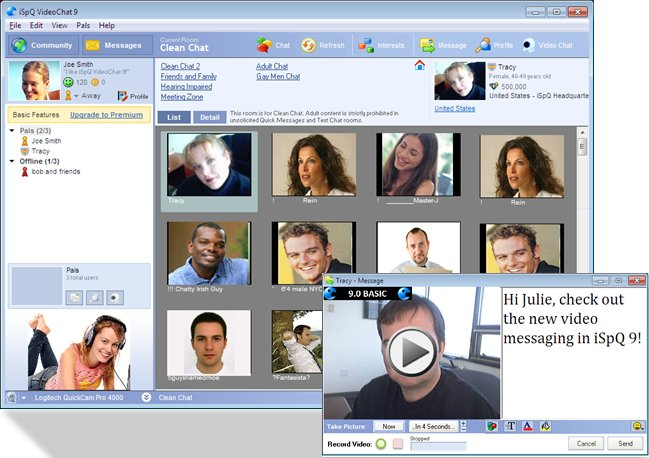 iSpQ-Video-Chat