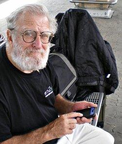 Captain Crunch - DER Hacker des Cyberspace