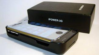 Ben testet: Brando iPower 3G Akku-Pack