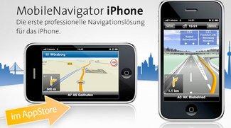 Navigon und T-Mobile: Gratis Navi-Software