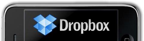 Dropbox: Schon bald im AppStore