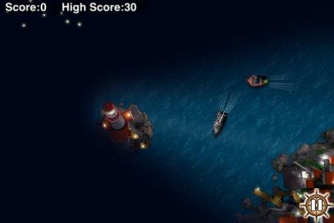 Demnächst: Harbor Havoc 3D