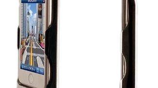 GPS Navigation Case: GPS für iPod touch