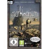 Machinarium: Point-and-Click-Adventure für Mac