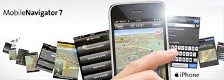 MobileNavigator: Live Verkehrsinfos per In-App-Kauf