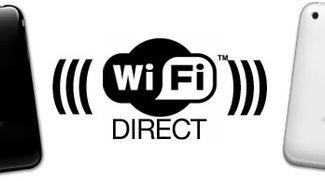 Wi-Fi Direct: Direkte WiFi Verbindungen ohne Router 2010