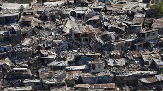 Auf Haiti verschüttet: iPhone-App leistet Erste Hilfe