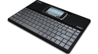 iType &amp&#x3B; iDiscover: Tastatur und Keyboard fürs iPhone