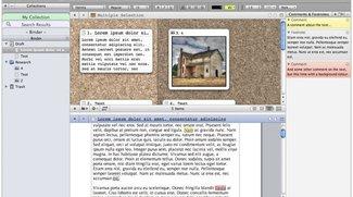 Scrivener 2 wird ins EPUB-Format exportieren