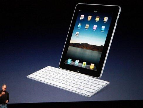 Das iPad: Noch 10 Fragen, noch 10 Antworten