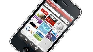 Opera Mini: Über Umwege in den App Store