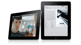 iPad arbeitet mit PowerVR-SGX-Grafikchip