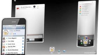 Chat-Client Trillian auch für PowerPCs und mit Growl-Anbindung