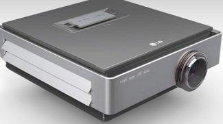 Neues von Apple: Magic Trackpad, 27 Zoll Display und ein paar Macs
