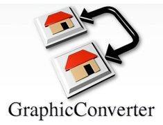 GraphicConverter 6.7: Verbesserte Suche und HD Photo-Unterstützung