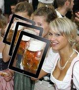 Apple iPad: 250.000 Vorbestellungen in Deutschland