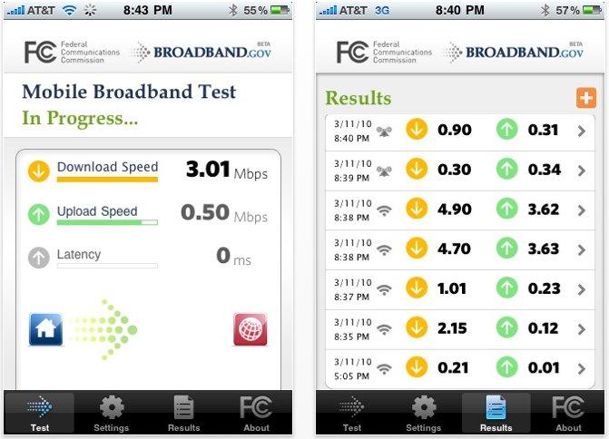 iPad 3G zum Review bei FCC, FCC-App zum Review bei Apple