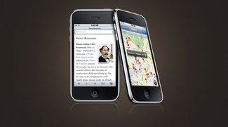 iPhone-App Articles: Stilvolles Wikipedia für unterwegs