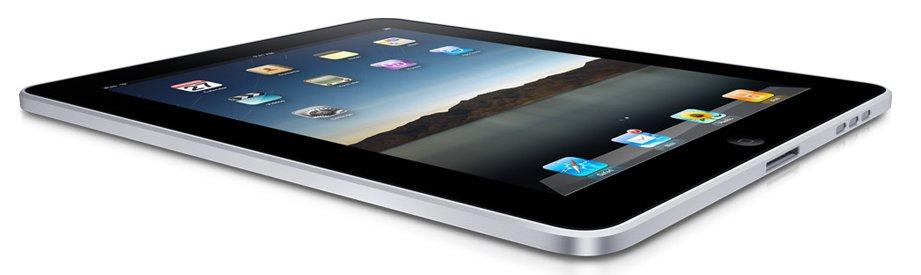 2010: Bis zu 50 iPad-Konkurrenten
