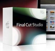 Apple veröffentlicht Wartungsupdate für Final Cut Studio