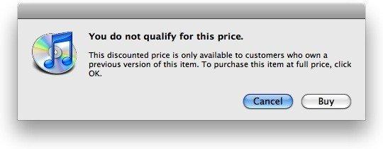 [Update] Apple erlaubt kostenpflichtige App-Updates
