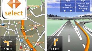 Navigon select Telekom Edition verdrängt Navigon D-A-CH aus dem App-Store (Update)