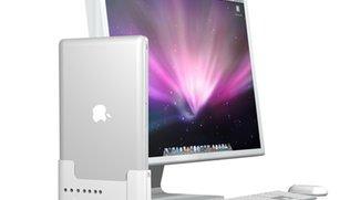 Henge Dock macht MacBook, MacBook Pro und Air zum Desktopcomputer (Update)